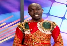 Larry Madowo - The trend