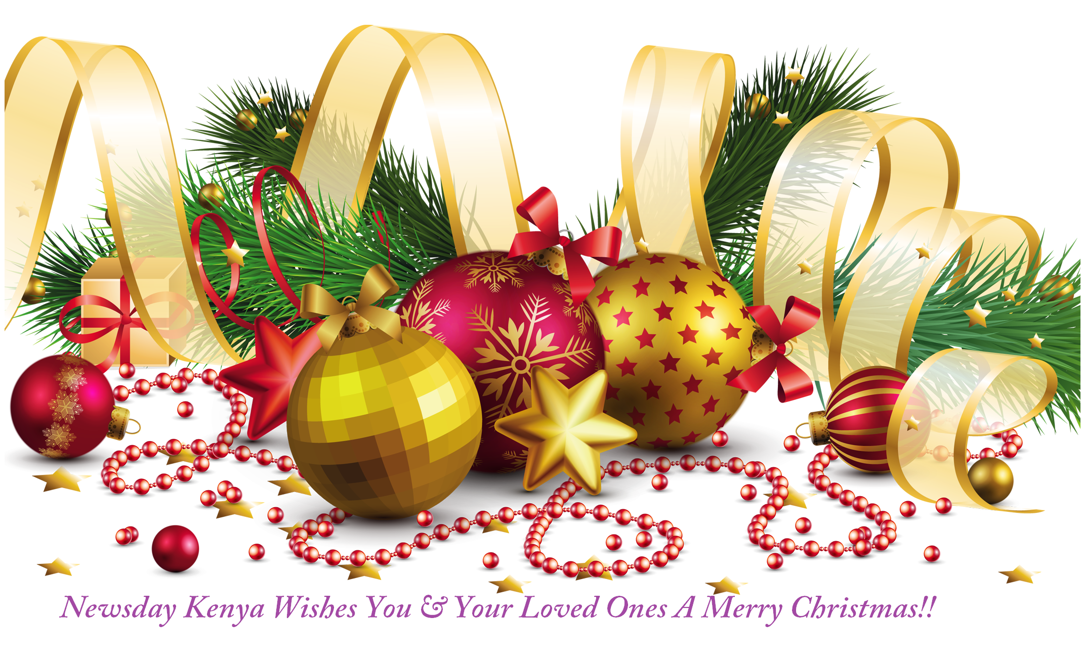 wishing you and your loved ones merry christmas