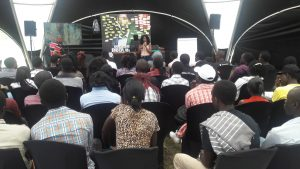 BYOB Eldoret Summit - Retail and Manufacturing Pod